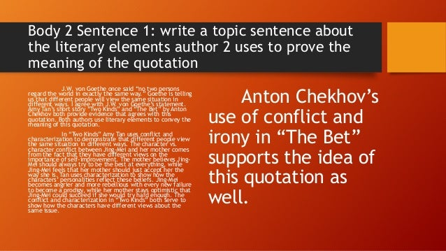 """internal conflict jing mei Internal and external conflict amy tan s 3 """"two kinds"""" amy tan in amy tan's short story """"two kinds"""" jing-mei internal conflict is a struggle."""