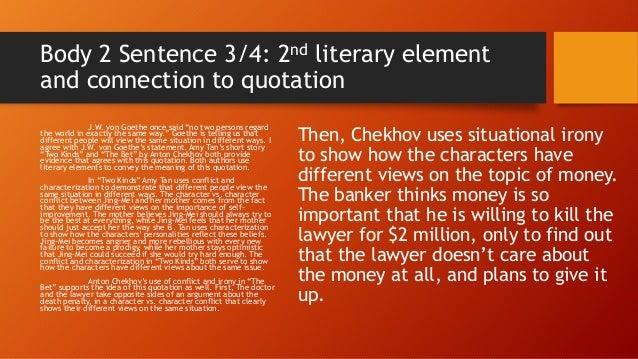 elements of a critical lens essay Literary elements for critical lens essay good introductions and thesis statements literary elements for critical lens essay poetry comparison essay introduction.