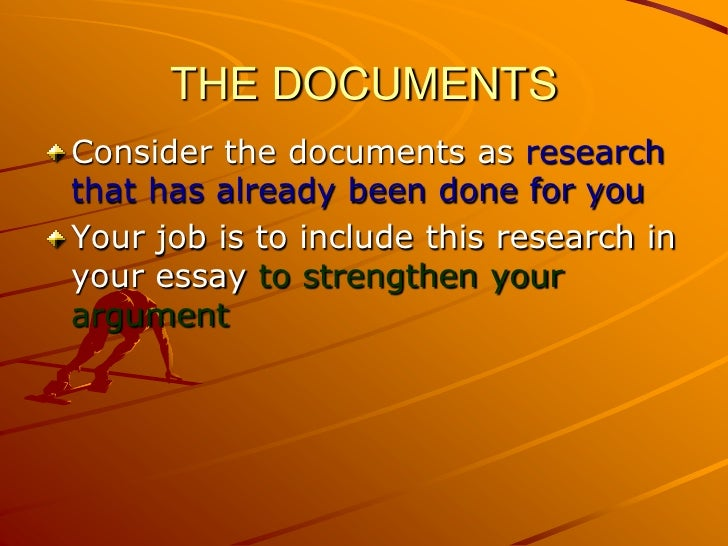 elements and features of an essay