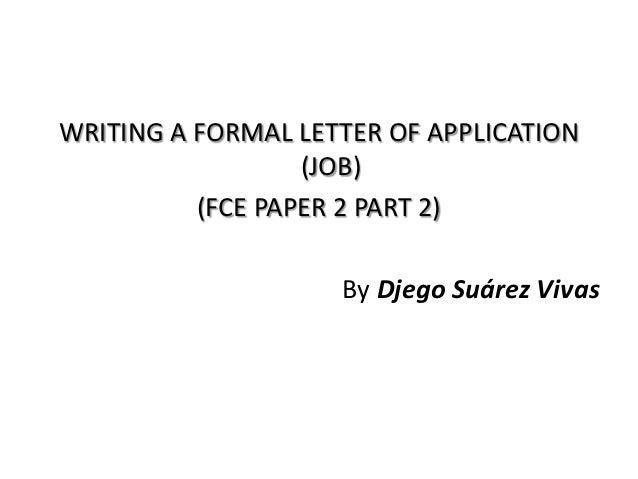 formal essay parts
