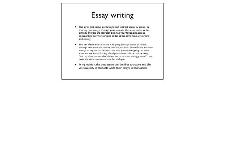Uni essay writing help