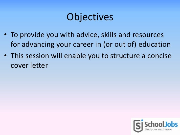 great cover letter 1 your cover letter a simple guide