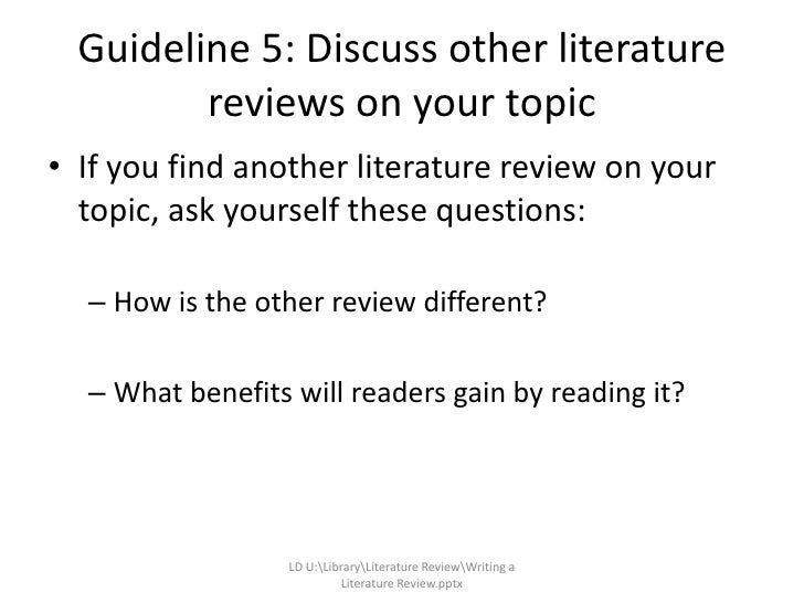 Mentorship in nursing a literature review