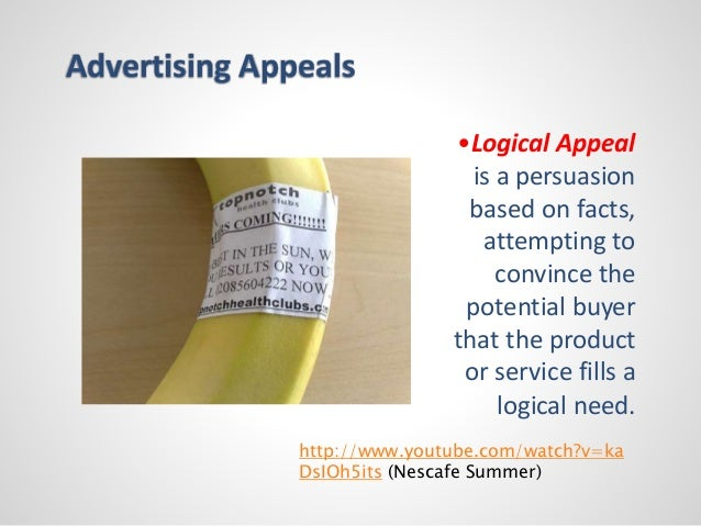 advertising s fifteen basic appeals summary Analyzes advertisements from seventeen magazine based on jib fowles' article advertising's fifteen basic appeals.