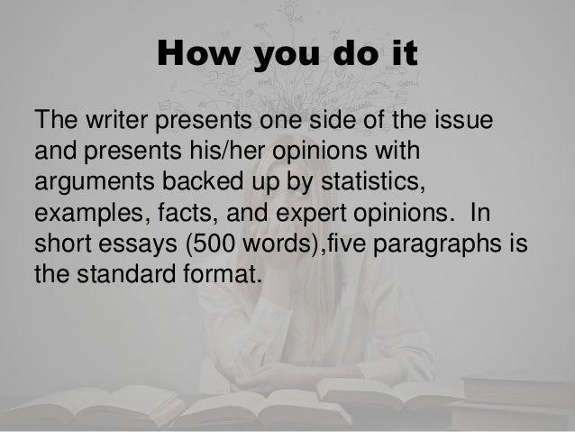 0 Argumentative Essay Topics with Samples