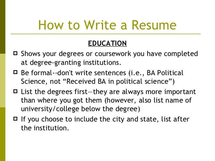 Curriculum Vitae Writing Service Etusivu