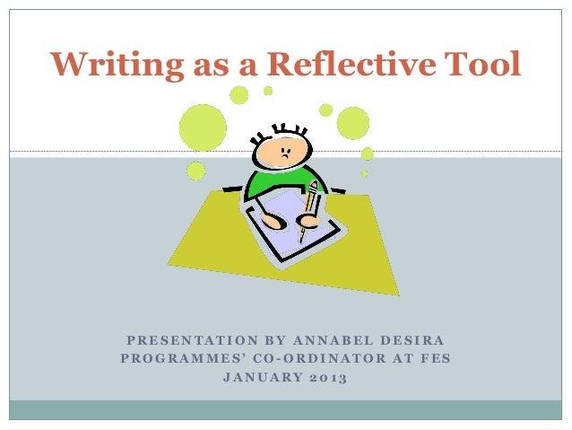 Reflective essay using johns model