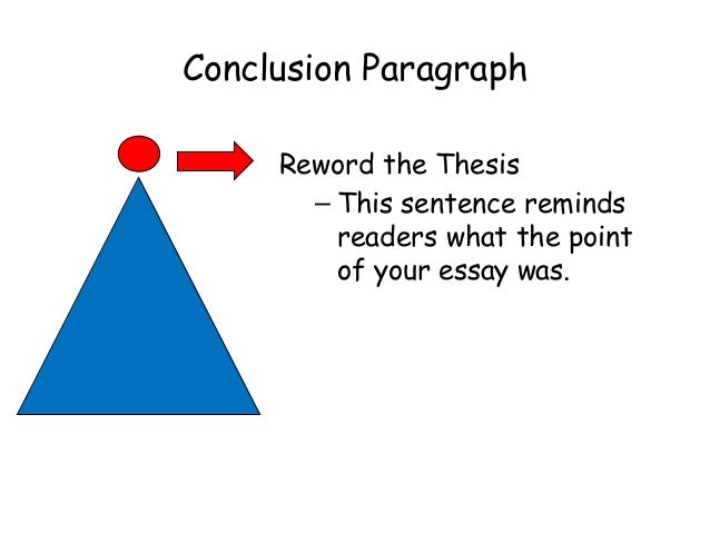 Reword sentence