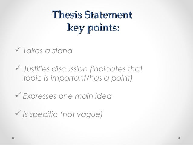 ACT Essay -- Do NOT Write a 3-point Thesis | ACT Writing Tips
