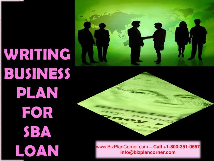 writing a small business plan As a small business owner,  because writing a business plan can give you:  the scotia plan writer for business™ helps you complete these key elements,.