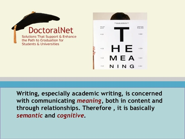How difficult is it to write a dissertation?