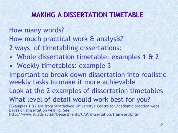 write dissertation timetable Buy an essay in the uk dissertation proposal timetable professional cover letter writing service help term papers.