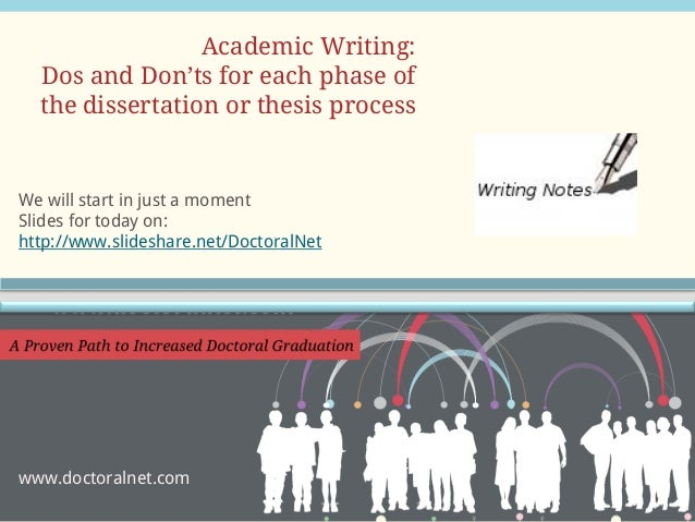 Finishing your PhD thesis: 15 top tips from those in the