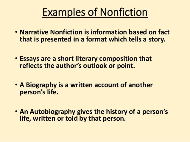 descriptive essay literary term