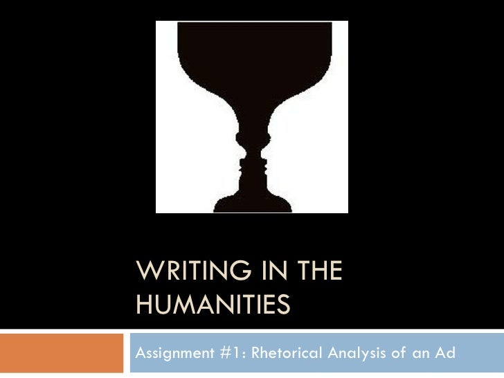 Writing in the humanities