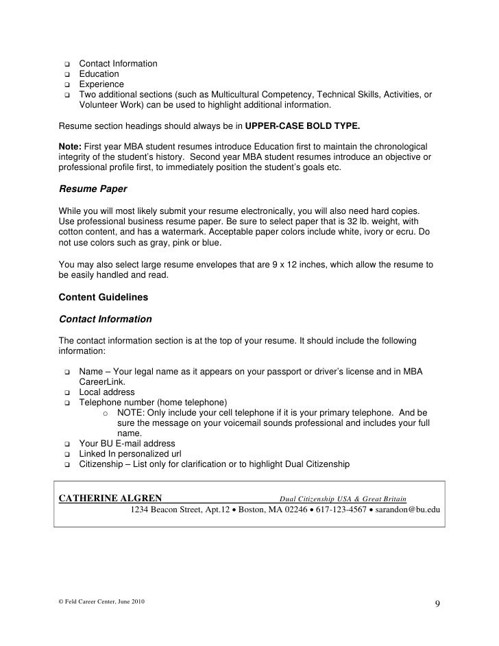technical skills section of resume quotes