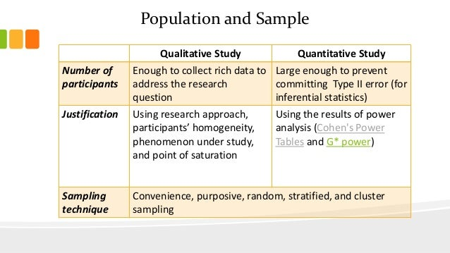 Dissertation quantitative methodology