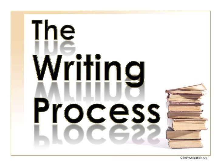The Writing Process<br />