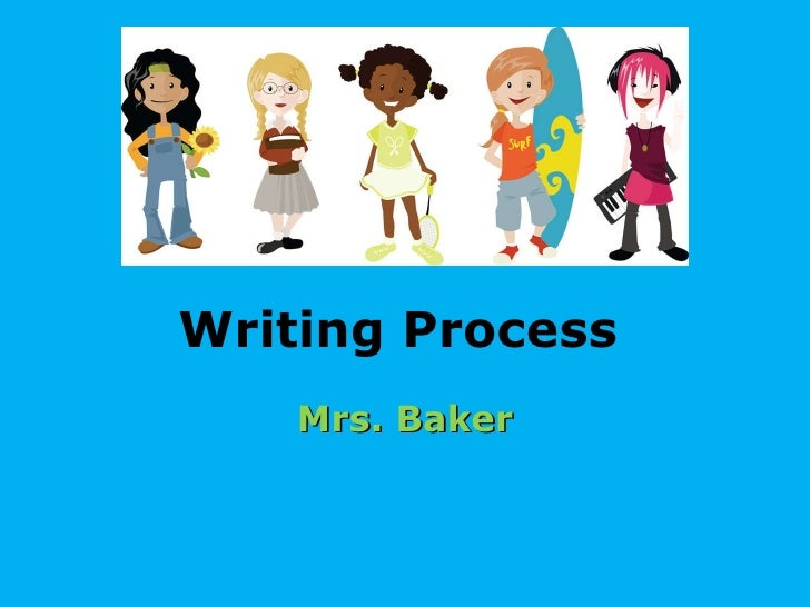 writing process for kids powerpoint Learn the steps involved in the writing process the writing process powerpoint video writing a summary.