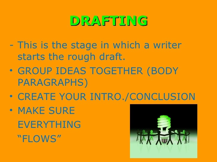powerpoint presentation on the writing process Strategies for effective writing key topics using concrete words building  forceful sentences writing process editing & proofreading hands on activities .