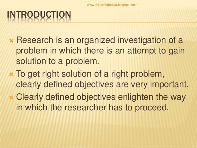 research report definition A report or account is any this structure is standard for the genre because it mirrors the traditional publication of scientific research and summons the ethos.