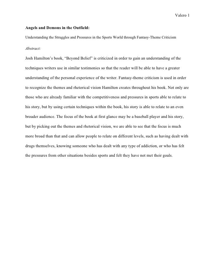 essay about angels A play of epic proportions, tony kushner's magnum opus angels in america: a gay fantasia on national themes presents a portrait of america that is at first sight devastating, yet ultimately optimis.