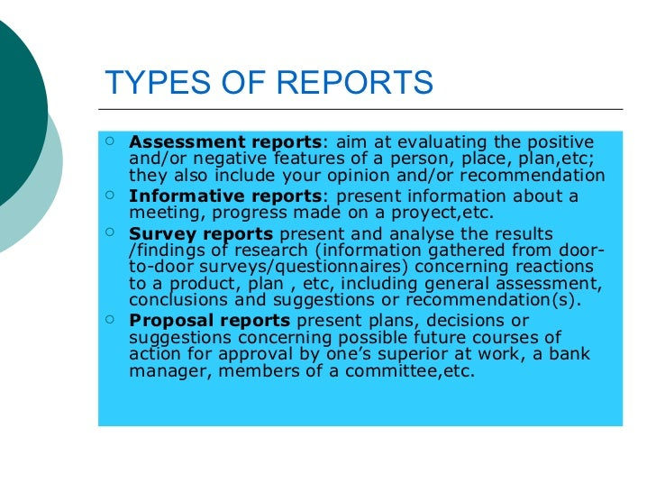 writing a survey Writing a survey report 1 writing strategies for advanced levels survey reports 2 what is a report a report is an informative piece of writing concerning a particular person, place.
