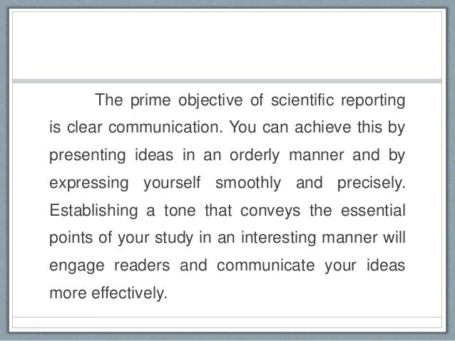 Precise writing style? What does it mean exactly?
