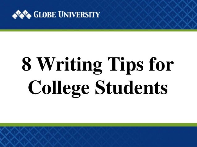 Thesis writing help for college students