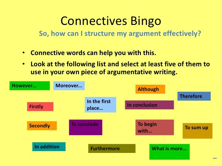 useful connectives essay writing It provides lists of connectives that students can use to provide structure linking words and phrases: connectives in essays writing a formal email.
