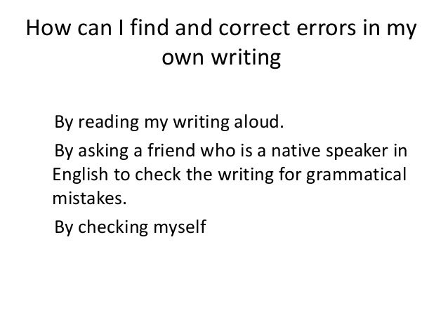 English english essay feel free to correct error thank you?