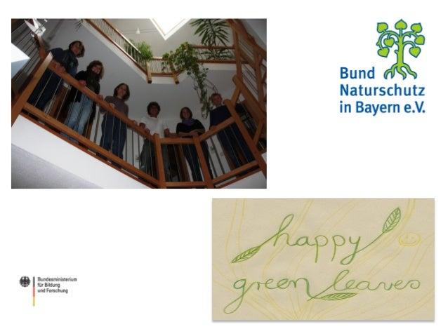 Planspiel Energie Projekt der Jugendgruppe Happy Green Leaves Würzburg, eine Energiestadt der Zukunft? Schafft es Würzburg...