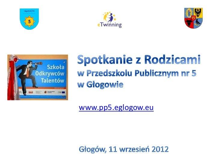 www.pp5.eglogow.eu
