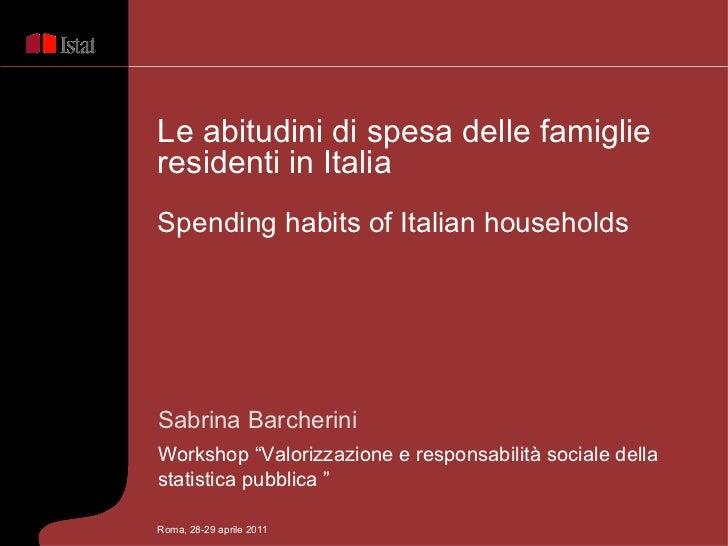 Ws2011 sessione5 barcherini