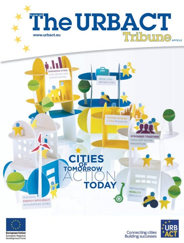 BACKGROUND MATERIAL FOR MORE JOBS: BETTER CITIES WORKSHOP