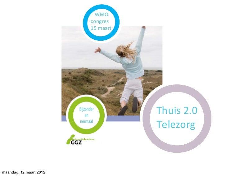 GGZnh - Thuis 2.0 Telezorg