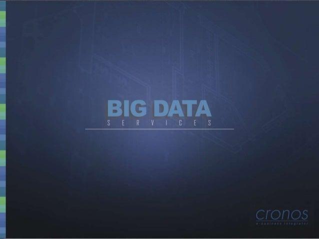 Big Data Webinar Series