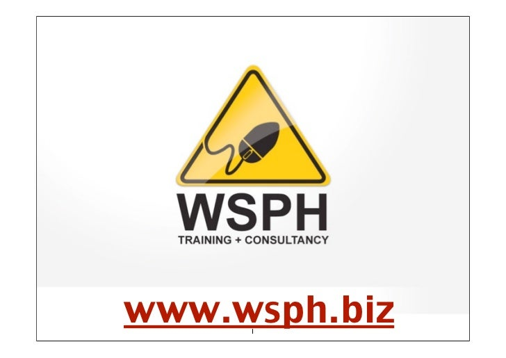www.wsph.biz     1