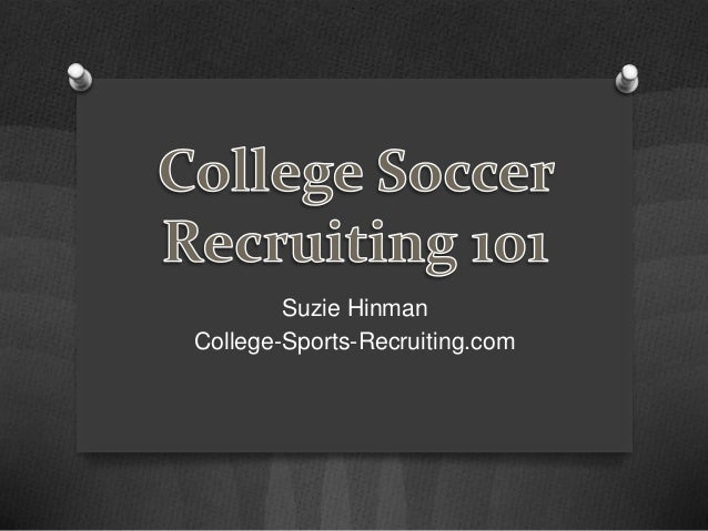 Suzie Hinman College-Sports-Recruiting.com