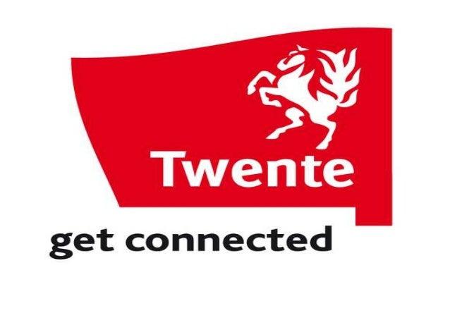 WTC Twente: Get connected