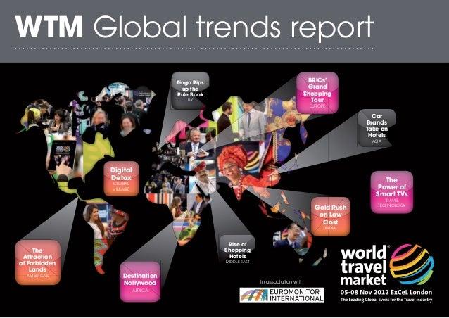 WTM Global trends report                                  Tingo Rips                                        BRICs'        ...