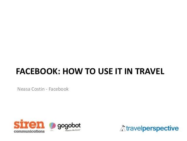 stm 2012 facebook neasa costin