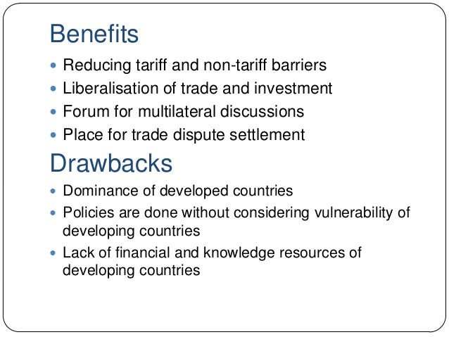 do regional trade agreements help or hinder multilateral liberalisation