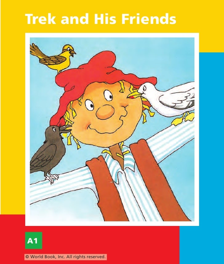 Free Reading Book For Kindergarten and Preschool Kids