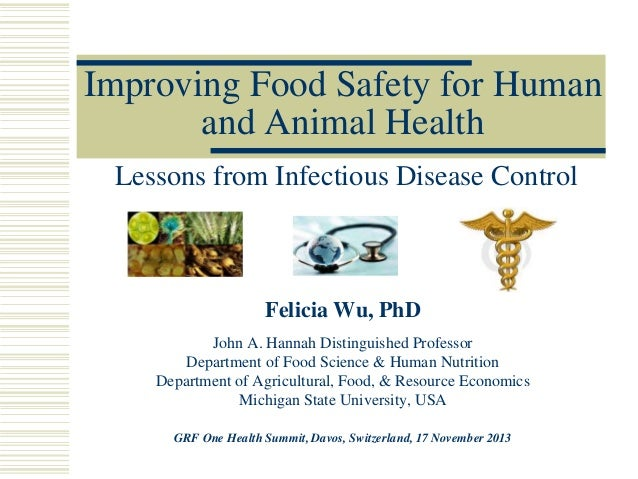 Food safety knowledge, attitudes and practices of
