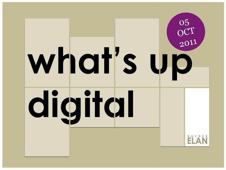 what's updigital
