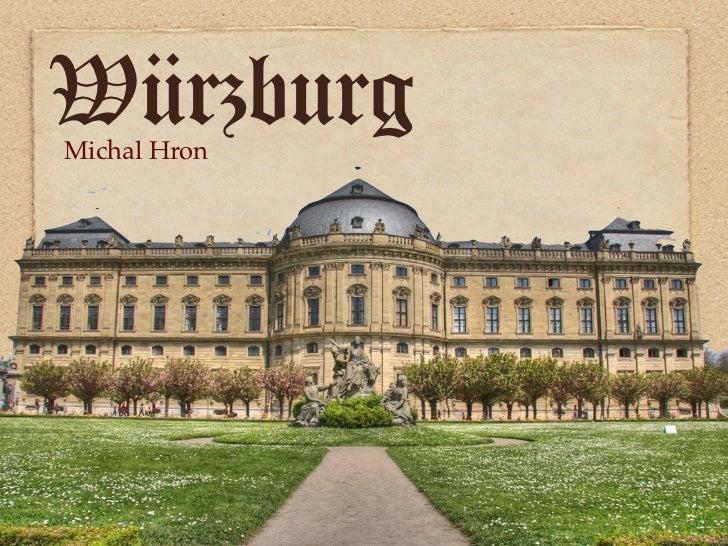 WürzburgMichal Hron