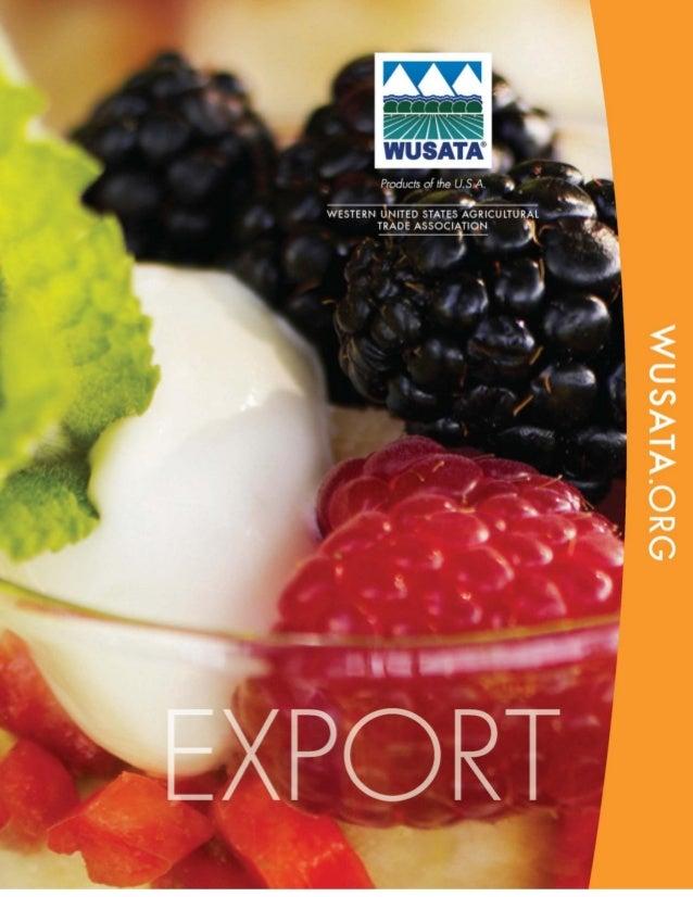 Wusata printable brochure