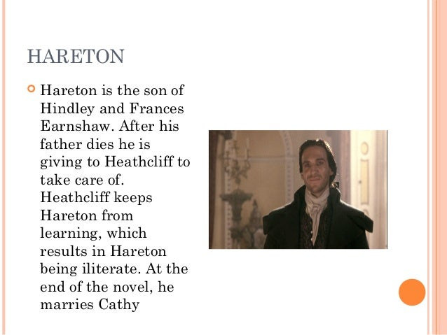 cathy earnshaw linton and isabella linton heathcliff compa Foster son of mr earnshaw foster brother of hindley and catherine husband of  isabella father of linton heathcliff is the conflicted villain/hero of the novel.