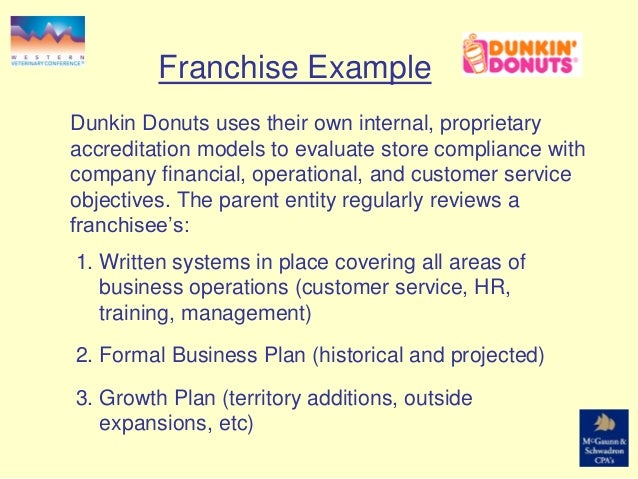 internal control objective of dunkin donuts The future of starbucks fast‐food chains such as dunkin' donuts or panera bread, which sell as badly, so internal strategy may.